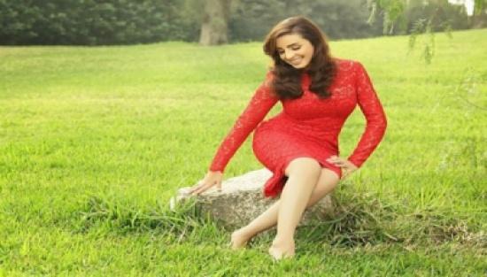 بالصور- أنغام تثير الجدل بإطلالتها حديثاً بفستان إرتدته قبل 5سنوات