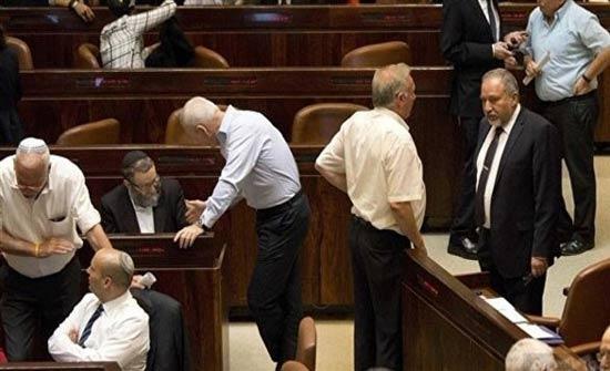 مشروع قانون إسرائيلي لنهب مخصصات الشهداء والأسرى