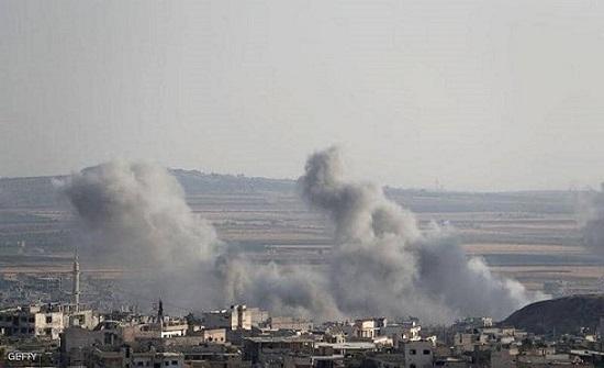 ماذا يحدث في إدلب السورية؟