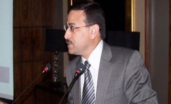 وزير المالية : معدل الضريبة يعالج التشوهات في النظام الضريبي
