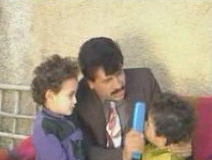 فيديو وصور | هل تذكرون نجم الدراما الاردنية ' عليوة ' والد موزة و ألمازة ؟!