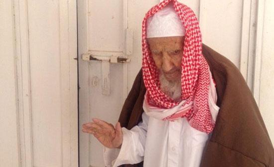 ماذا كان يأكل أكبر معمر في السعودية خلال 147 عاماً؟