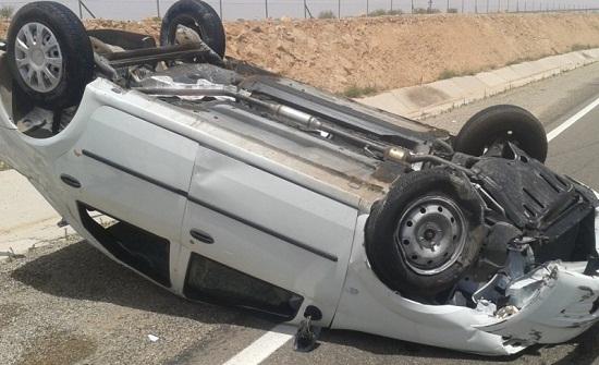 وفاة شاب في حادث سير بالجويدة