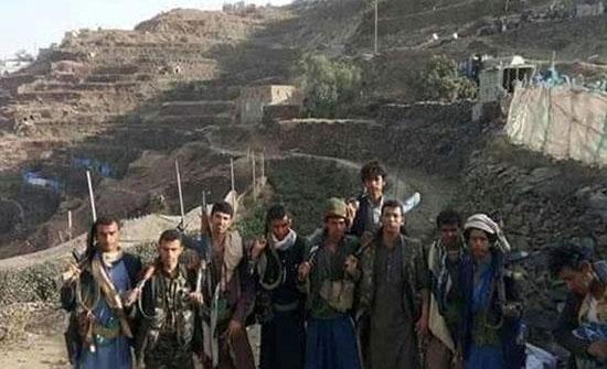 الحوثيون يعتقلون أبناء قبيلة حجور المتواجدين في صنعاء