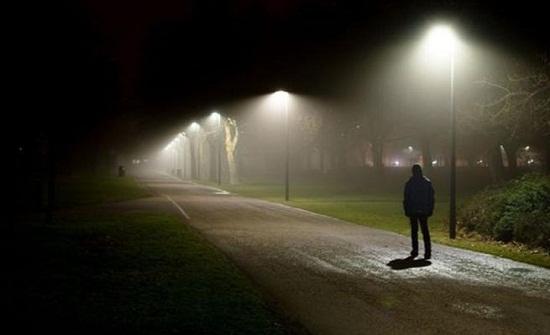 ما تفسير الحلم بالظلام؟
