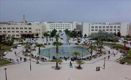 البوتاس تفتتح مشاريع بكلفة نصف مليون دينار بجامعة مؤتة