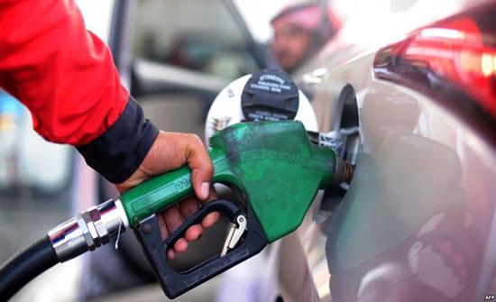 الحكومة تقرر رفع أسعار المحروقات