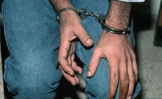 إلقاء القبض على صاحب بلاغ كاذب عن وجود  متفجرات في عمارة البرج ( مبنى الضريبة )