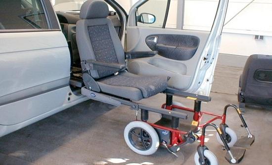 التعميم على 300 مركبة معفاة جمركياً لأصحاب إعاقات متوفيين