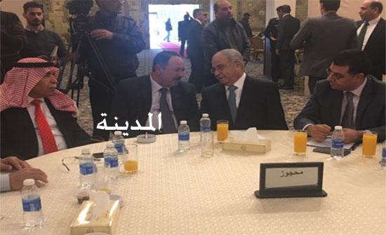 بالصور .. اجتماع الحكومة والمزارعين  : العبادي يجدد وعده بتفيذ مطالبهم  الاسبوع القادم