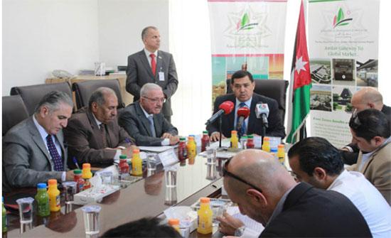 ملتقى عربي لإعادة الاعمار بالدول العربية المتضررة من النزاعات