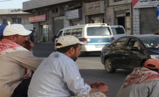 توجيه جديد للمصريين قبل السفر للعمل في الأردن