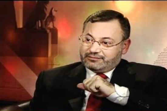 """أحمد منصور : رئيس مصر الجديد """" يهودي """" !"""