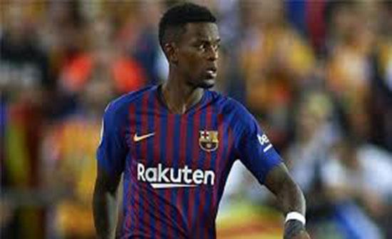 برشلونة يرفض عرض مانشستر سيتي