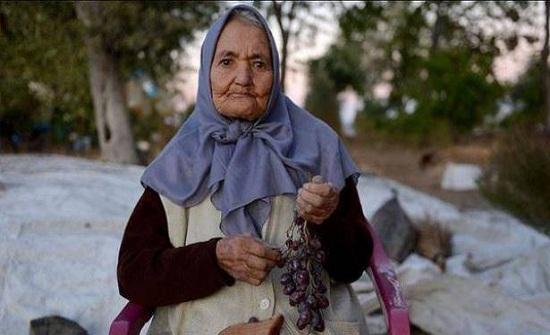هكذا عاشت هذه السيّدة 104 أعوام!