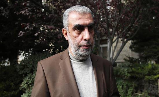 الشرطة الإسرائيلية توقف الشيخ كمال خطيب