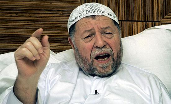وفاة مؤسس الجبهة الإسلامية للإنقاذ عباسي مدني بالدوحة