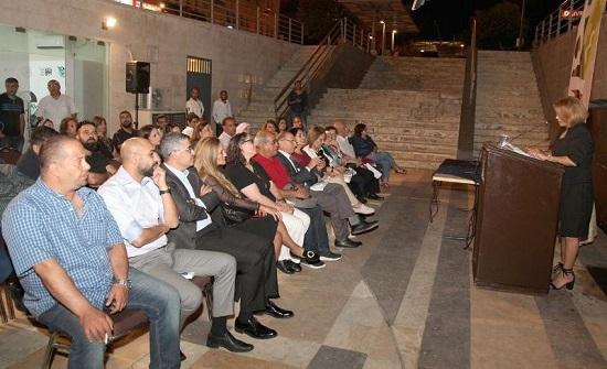 مهرجان قوافي ينطلق بأمسية عنوانها الإبداع