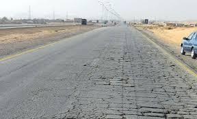 هلسة: احالة عطاءات التنفيذ للطريق الصحراوي