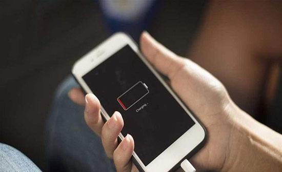 اختراع ثوري... هاتفك يشحن نفسه بنفسه