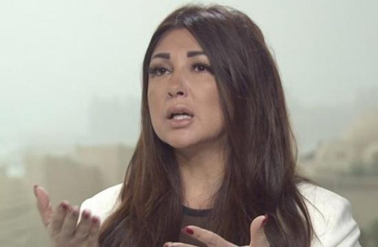 ماريا معلوف تواصل تحدي حزب الله وتكشف.. ستقاضي نصر الله