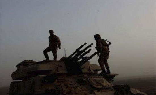 مقتل شخص حاول التسلل الى الاردن عبر الحدود السورية