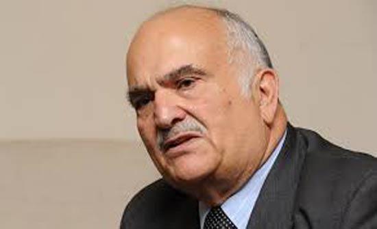 الأمير الحسن يدعو لتعزيز مبدأ التكامل بين دول منطقة المشرق العربي