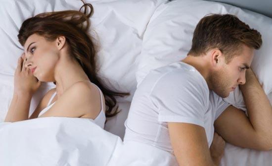 d0305c14b4483 لهذا السبب يتوقف الرجل عن المبادرة في العلاقة الزوجية مع زوجته! تعبيرية. المدينة  نيوز ...