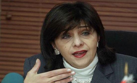 غوشة تتفقد مديرية عمل عمان الأولى