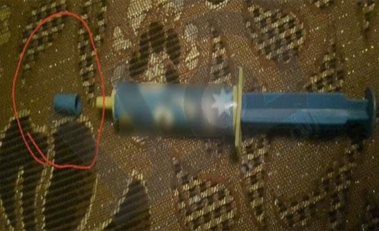 """قطعة بلاستيكية في """"شوكولاتة"""" تقتل طفلة في عمان"""