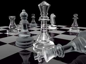 """كيف تكون """" لاعب شطرنج """" في الاردن ؟"""