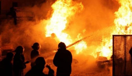 حريق داخل منزل في السعودية يكشف جريمة مروّعة... إليكم التفاصيل