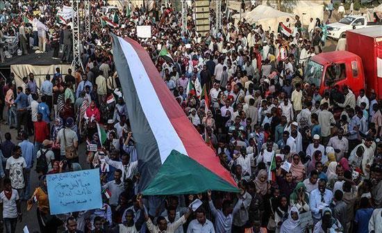 """""""المهنيين السودانيين"""" يدعو لمسيرات شعبية تنديدا بأحداث """"الأبيض"""""""