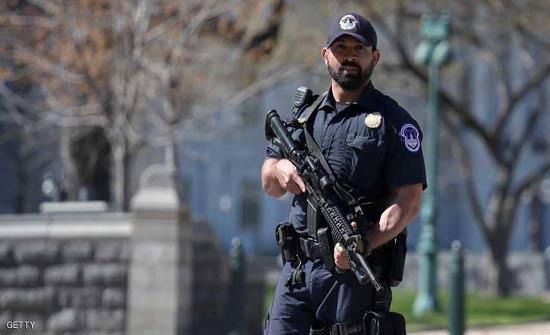 مقتل أميركية حاولت دهس رجلي شرطة