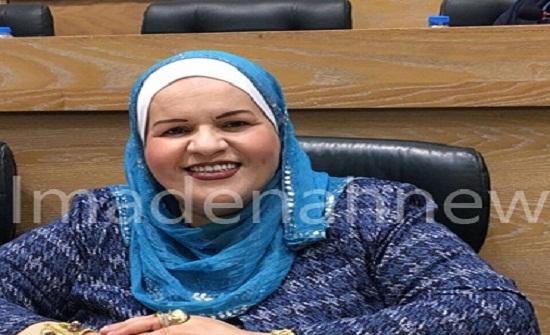 النائب الدكتورة منال الضمور تكتب للمدينة نيوز عن قانون التحكيم