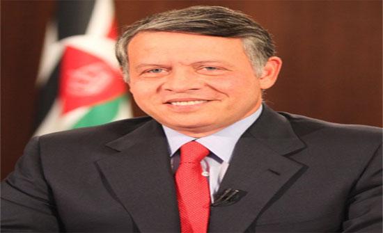الملك يزور الجامعة الأردنية