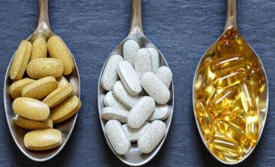 3 فيتامينات تعزز مناعتكم.. وهذه الطريقة الافضل لتناولها