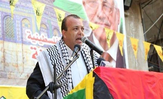 حركة فتح تنفي أي لقاءات مع مسؤولين أمريكيين بخصوص السلام