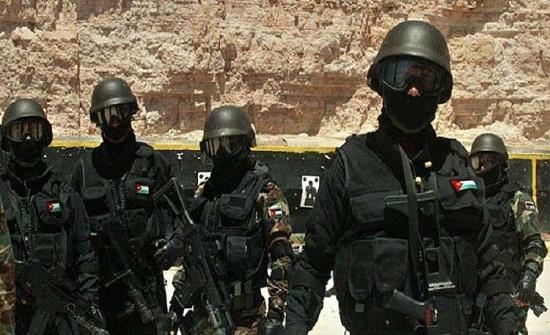 مجلس مادبا يؤكد فخره بجهود دائرة المخابرات لاجتثاث الإرهاب