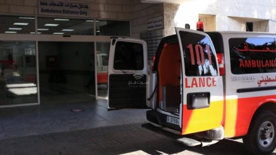 """مقتل """"اردنية""""بظروف غامضة في رام الله"""