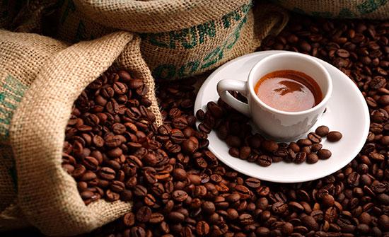 القهوة لا تسبب السرطان
