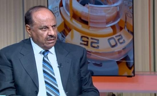 حماد: مؤتمر وطني نهاية الشهر الجاري لصياغة قانون الجلوة العشائرية والدية