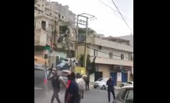 بالفيديو ..وزير لبناني: تعرضت لمحاولة اغتيال.. ومقتل مرافقين
