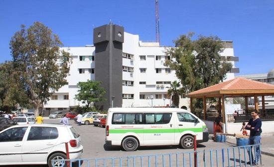 التحذير من توقف الخدمات الصحية في عدد من مشافي قطاع غزة