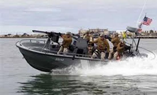 خفر السواحل الأمريكي يضبط كمية مخدرات تقدر بقيمة 569 مليون دولار
