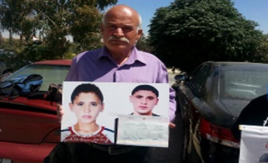 والد أصغر أسير أردني يؤكد اعتصامه أمام مجلس النواب الأحد