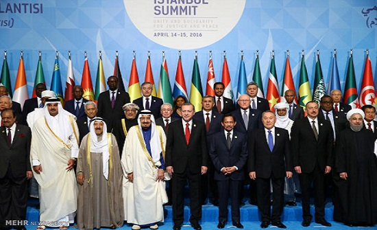 قمة اسلامية ستعقد في مكة نهاية الشهر الجاري بحضور عدد كبير من القادة