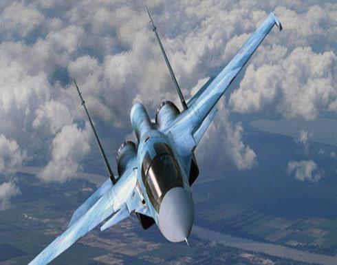 """قبيل """"سوتشي"""".. روسيا تصعّد في إدلب والغوطة"""