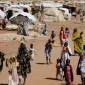 """""""الصليب الأحمر"""": 12 مليون نازح في إفريقيا"""