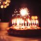 عيد ميلاد ميمون لشروق النجار